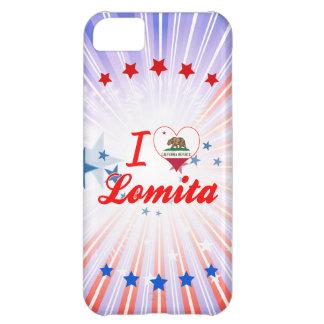 I Love Lomita California iPhone 5C Case