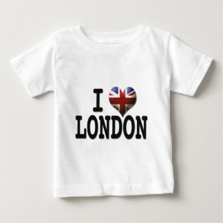 I love London Baby T-Shirt