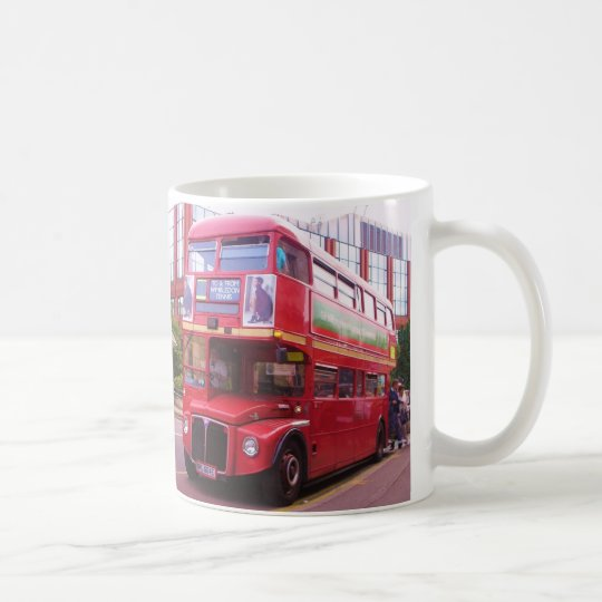 I love London ! Coffee Mug