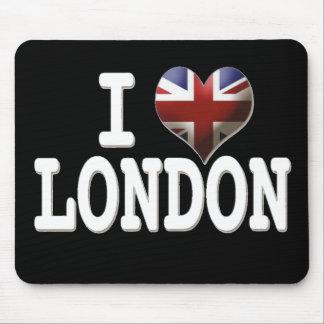 I love London Mouse Mat