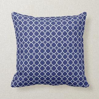 I Love London - Union Jack Throw Cushion