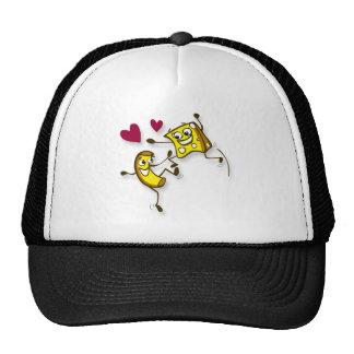I love mac and cheese cap