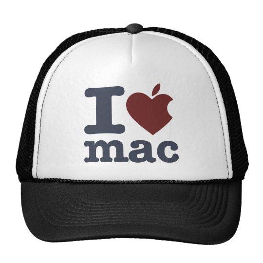 I Love Mac Cap