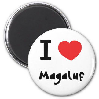 I love Magalluf Magnet