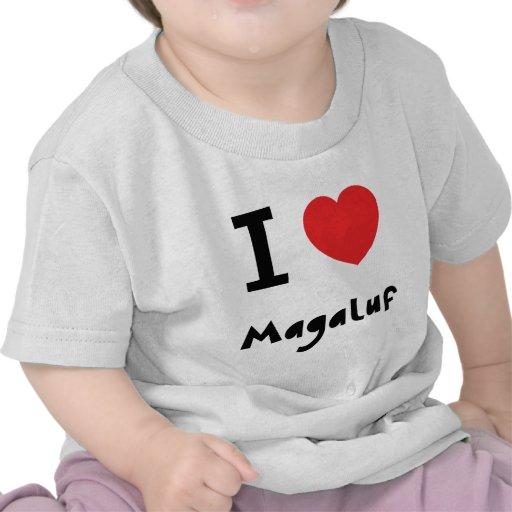 I love Magalluf Tshirt