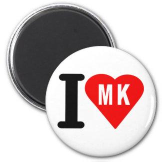 i_love_Makedonija.png Magnet