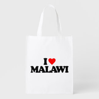 I LOVE MALAWI