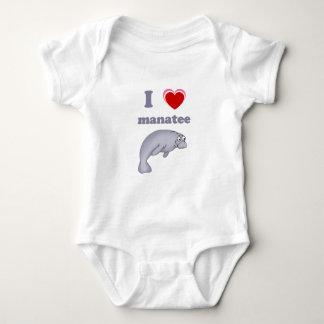 I love manatee t shirts