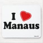 I Love Manaus