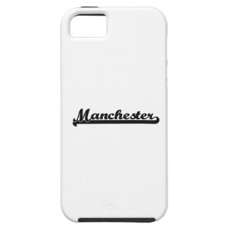 I love Manchester New Hampshire Classic Design Case For The iPhone 5