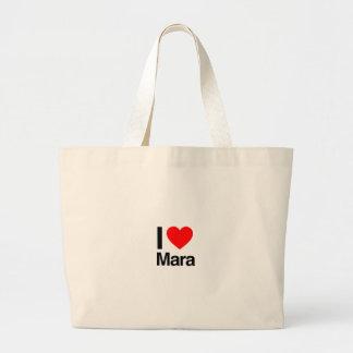 i love mara bags