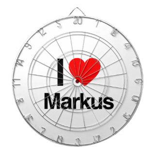I love markus dartboard