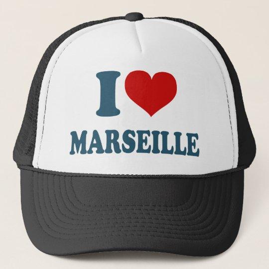 I Love Marseille Cap