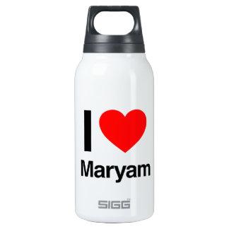 i love maryam