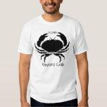 I Love Maryland Crab Tee