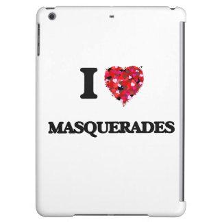 I Love Masquerades
