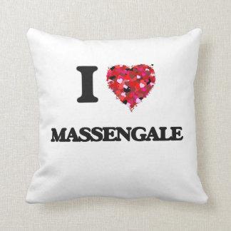 I love Massengale Georgia Cushion
