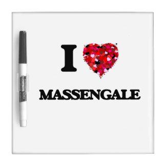 I love Massengale Georgia Dry Erase Whiteboard