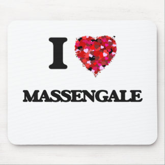 I love Massengale Georgia Mouse Pad