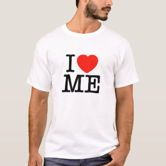 I Love ME Men's T-shirts