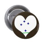 I Love Mercosur Badge