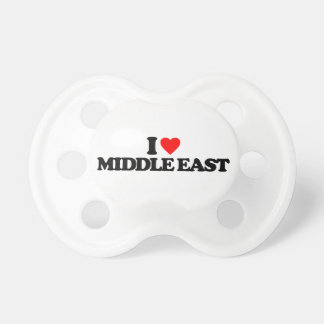 I LOVE MIDDLE EAST DUMMY