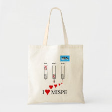 I love MISPE bag