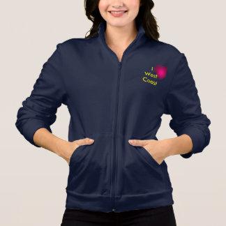 I Love Misson Bay/West Coast Jacket