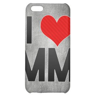 I Love MM iPhone 5C Case