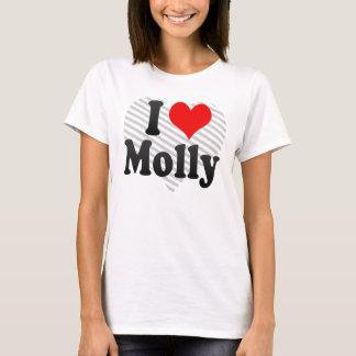 I love Molly T-Shirt