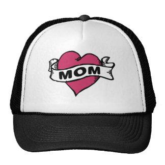 I love mom hat