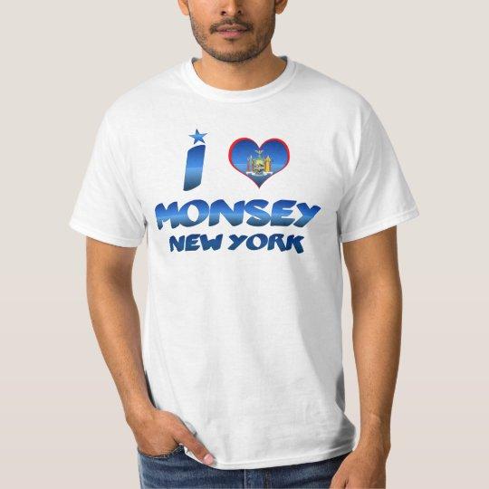 I love Monsey, New York T-Shirt