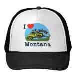 I Love Montana Country Taxi