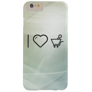 I Love Mortar Barely There iPhone 6 Plus Case