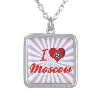 I Love Moscow, Tennessee Custom Jewelry