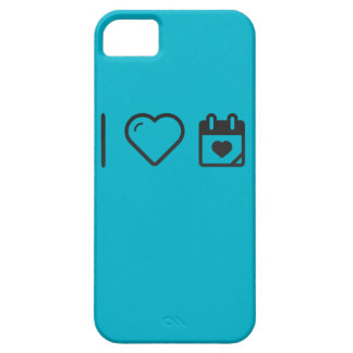 I Love Mother�s Day iPhone 5 Cases