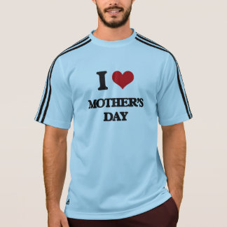 I Love Mother'S Day Shirts