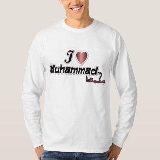 I love Muhammad Tee