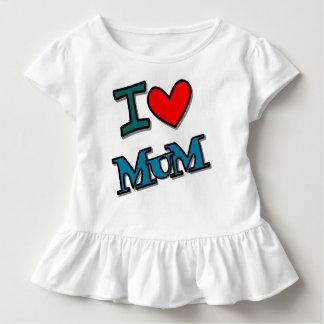 I love mum tshirts