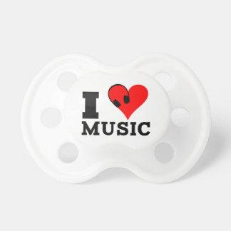 I love Music Dummy