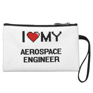 I love my Aerospace Engineer Wristlets