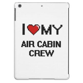 I love my Air Cabin Crew Case For iPad Air
