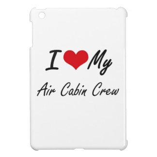 I love my Air Cabin Crew iPad Mini Case