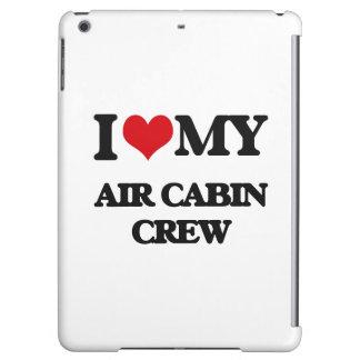 I love my Air Cabin Crew iPad Air Case
