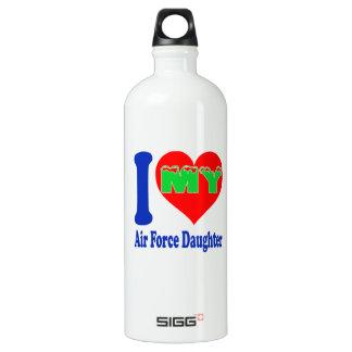 I love my Air Force Daughter SIGG Traveller 1.0L Water Bottle
