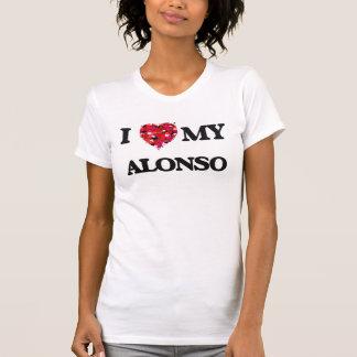 I love my Alonso Shirt