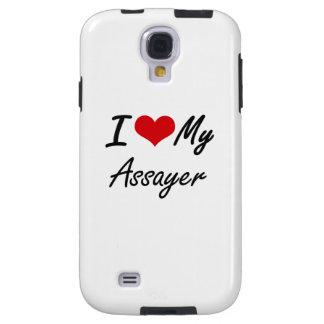 I love my Assayer Galaxy S4 Case