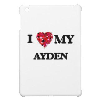 I love my Ayden iPad Mini Case