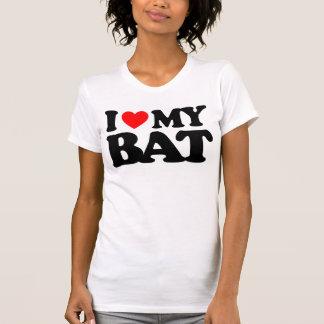I LOVE MY BAT TEES