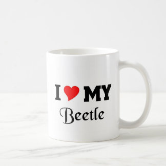 I love my Beetle Coffee Mug